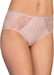 Felina Conturelle Illusion High Waisted Brief