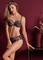 Felina Conturelle Provence Underwired Fashion Bra Zoom 4