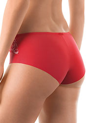 Felina Conturelle Sentiments Melon Boyshort Zoom 2