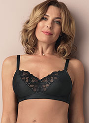 Felina Icon Non Wired Bra Zoom 1