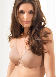 Felina Pure Balance Bra Moulded with Wire Zoom 1