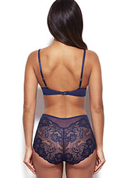 Gossard Gypsy Deep Lace Short Zoom 3