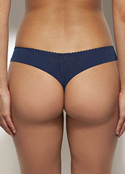Gossard Gypsy Lace Thong Zoom 2