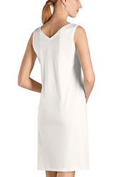 Hanro Pure Essence Sleeveless Nightdress Zoom 2