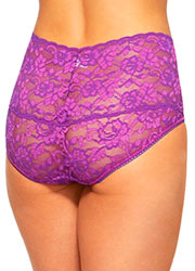 Hanky Panky Cross Dyed Retro Brief Zoom 2