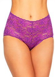 Hanky Panky Cross Dyed Retro Brief