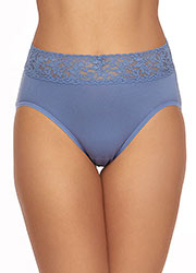 Hanky Panky Organic Cotton French Brief