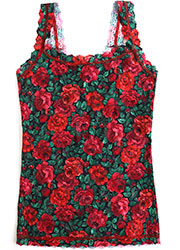 Hanky Panky Roses Are Red Classic Cami