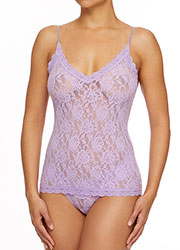 Hanky Panky Signature Lace V Front Cami Zoom 3