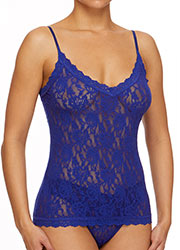 Hanky Panky Signature Lace V Front Cami Zoom 2