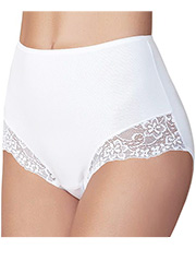 Janira Esencial Lace Full Briefs 2PP