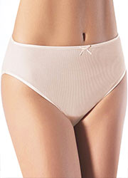 Janira Naturly Brislip Brief