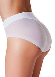 Janira Secrets Flat Belly Shaping Brief Zoom 2