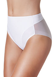 Janira Secrets Flat Belly Shaping Brief Zoom 1