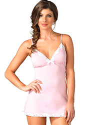 Leg Avenue Seraphina Flirty Nightie Zoom 1
