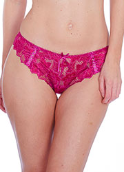 Lepel Fiore Magenta Thong Zoom 1