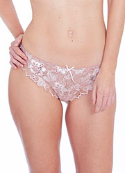 Lepel Fiore Rose Gold Thong Zoom 1