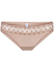 LingaDore Dolce-Latte Brief Zoom 3