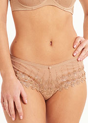 LingaDore Dolce-Latte Hipster Brief