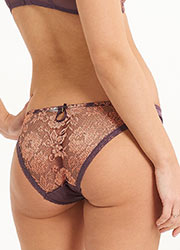 LingaDore Passion Blossom Brief Zoom 2