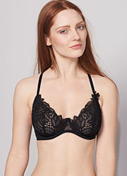 Lepel London Charlie Underwired Bra Zoom 1