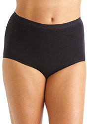 La Marquise Comfort Stretch Maxi Brief 3 Pack