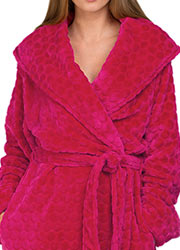 La Marquise Fab In Foam Robe Zoom 4