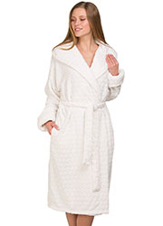 La Marquise Fab In Foam Robe Zoom 3