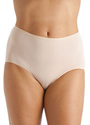 La Marquise Microfibre Full Brief 3 Pack