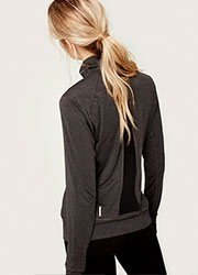 Lole Activewear Essential Up Cardigan Zoom 3