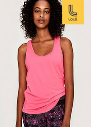 Lole Activewear Fancy Tank