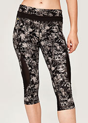 Lole Activewear Run Capris Zoom 2