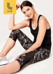 Lole Activewear Run Capris Zoom 1