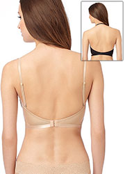 Le Mystere Dos Nu Convertible Bra Zoom 2