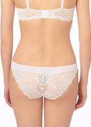 Le Mystere Sophia Lace Bikini Brief Zoom 4