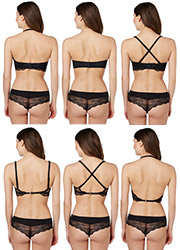 Le Mystere The Perfect 10 Bra Zoom 3