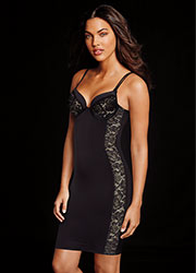 Maidenform All Over Solutions Sultry Shaping Lifting Slip