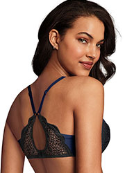 Maidenform Comfort Devotion Push Up Convertible Bra Zoom 4