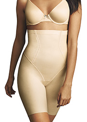 Maidenform High Waist Thigh Slimmer Zoom 2