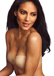 Maidenform Personalized Lift Strapless Bra Zoom 2