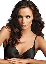 Maidenform Sassy Lift Plunge Push Up Bra Zoom 2