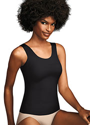 Maidenform Top Solutions Comfortable 2-Way Tank Zoom 3