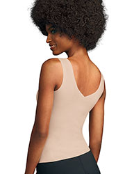 Maidenform Top Solutions Comfortable 2-Way Tank Zoom 2
