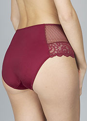 Maison Lejaby Gaby Full Brief Zoom 2