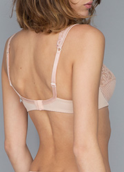 Maison Lejaby Gaby Full Cup Underwired Bra Zoom 2