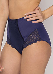 Maison Lejaby Gaby Lace Shaper Brief Zoom 1