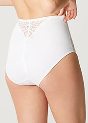 Maison Lejaby Gaby Lace Shaper Brief Zoom 3
