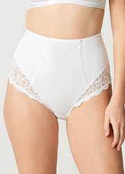 Maison Lejaby Gaby Lace Shaper Brief Zoom 2