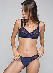 Maison Lejaby Gaby Lace Tanga Brief Zoom 3