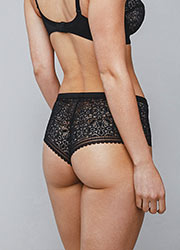 Maison Lejaby Mandala Lace Shorty Zoom 3